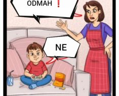 Pogledajte gdje roditelji najviše griješe u odgoju djece
